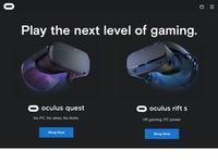 Oculus (Rift)