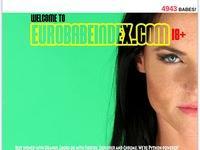 Eurobabeindex